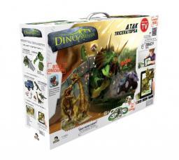 MADEJ Dino Mundi 200 elementów