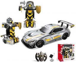 Brimarex Auto na radio Mercedes AMG GT3 1:14 Transformers (1634200)