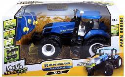 Maisto Traktor Line Farm New Holland 1/16 RC (MI 82026)