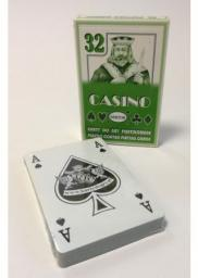 Cartamundi Karty Casino 32 listki