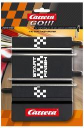 Carrera GO!!! Szyna przyłączeniowa  (GXP-616818)