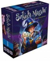 Granna Szkoła magów gra (GXP-617203)