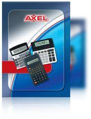 Kalkulator Axel axel AX 668A (AX 668A)