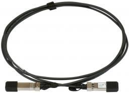 MikroTik Kabel SFP+, 10GbE, 1m  (S+DA0001)