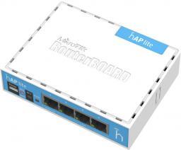 Access Point MikroTik hAP lite Classic RB941-2nD