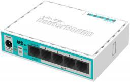 Router MikroTik RB750R2 HEX LITE