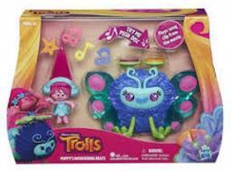 Hasbro Trolls - Figurka Dj Poppy  (B9885)
