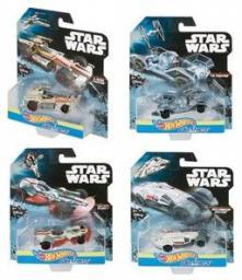 Mattel Autostatki Kosmiczne AST DPV24