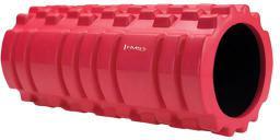 HMS Wałek fitness/roller FS103 czerwony 33 cm (17-39-007)