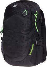 4f Plecak sportowy H4L18-PCU017 20L czarny