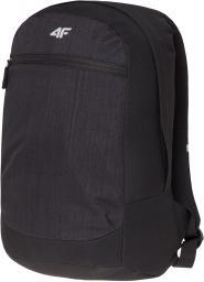 4f Plecak sportowy H4L18-PCU004 13L czarny