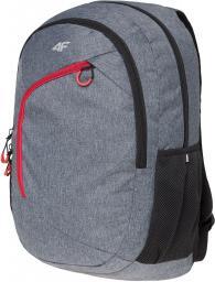 4f Plecak sportowy H4L18-PCU013 35L szary