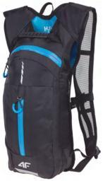4f Plecak rowerowy H4L18-PCR001 czarny