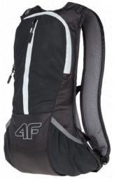 4f Plecak rowerowy H4L18-PCR002 czarny