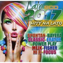 Lato 2017 Hity na Lato (2CD)  263201