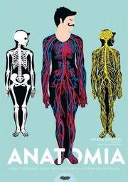 Anatomia. Obraz ludzkiego ciała na wyjątkowych ażurowych rycinach - Druvert Helene