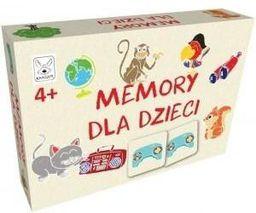 Kangur Memory dla dzieci - 261438