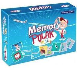 Kangur Memory. Polak mały - 261435