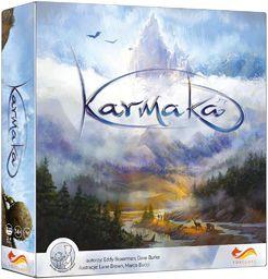 Foxgames Gra - Karmaka