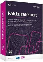 Program Biuro Informatyki Stosowanej Format Program Faktura Expert - 229371