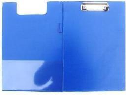 D.Rect Deska A4 PVC z klipem i okładką (258088)