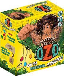 Lacerta Król Ozo