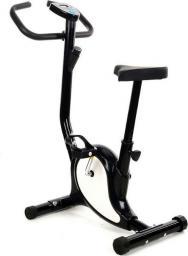 Funfit Rower treningowy mechaniczny  czarny