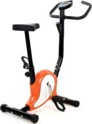 Funfit Rower treningowy mechaniczny pomarańczowy