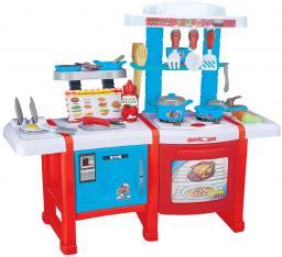 BABYMAXI Kuchnia dla dzieci BabyMaxi