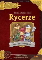 Komiksy paragrafowe Rycerze