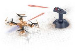 Dron Forever Sky Soldier Tower Defence V2 DR-210a (GSM031028)