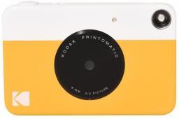Aparat cyfrowy Kodak Printomatic żółty