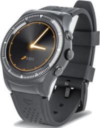 Smartwatch Forever SW-500 Czarny  (GSM029707)