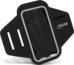 InLine Sport strap with smartphone pocket