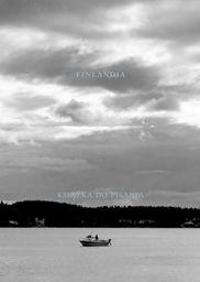 Finlandia. Książka do pisania