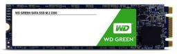 Dysk SSD Western Digital Green 240GB M.2 SATA3 (WDS240G2G0B)