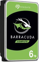 """Dysk Seagate Barracuda Pro 6 TB 3.5"""" SATA III (ST6000DM003)"""
