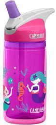 CamelBak Butelka izolowana Eddy Kids Insulated różowy 400ml