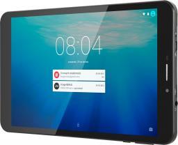 """Tablet Kruger&Matz EAGLE 804 8"""" 3G Czarny (KM0804.1-B)"""