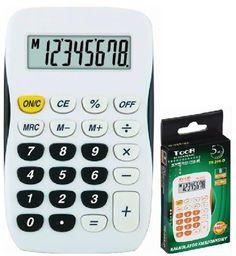 Kalkulator Toor Electronic TR-295-K TOOR - 266424