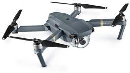 Dron DJI Mavic Pro Platinum Fly More Combo( EU)