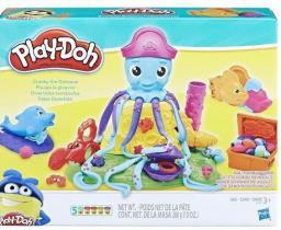 Hasbro Play-doh Ośmiornica (E0800)