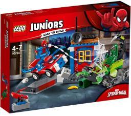 LEGO JUNIORS Spider-Man kontra Skorpion p8 (10754)