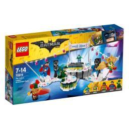 LEGO BATMAN Impreza jubileuszowa Ligi Sprawiedliwości (LG70919)