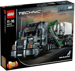 LEGO TECHNIC MACK Anthem (42078)