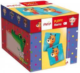 Lisciani Gra edukacyjna - Ludattica Memoria Kids - Puppies  (304-52448)