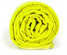 DRBACTY Ręcznik Yellow Neon r. M 43x90 cm (DRB-M-FLUYE)