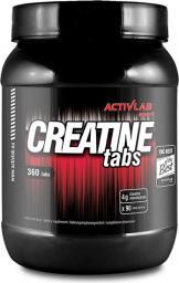 Activlab Creatine Tabs 300 tabletek