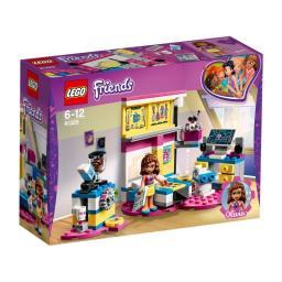 LEGO FRIENDS Sypialnia Olivii (41329)