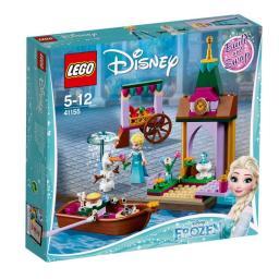 LEGO DISNEY PRINCESS Przygoda Elzy na targu (41155)